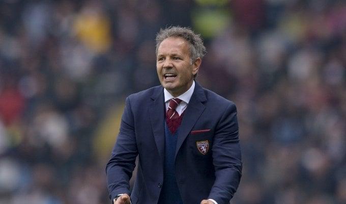 """Torino, Mihajlovic: """"Spariti nella ripresa ma non abbiamo mollato"""""""