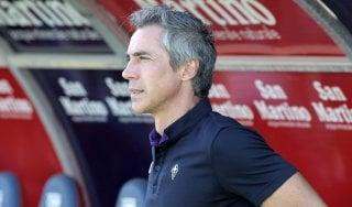 """Fiorentina, Sousa: """"Una vittoria di qualità"""""""