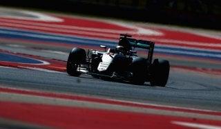 F1, Hamilton domina il Gp Usa. Rosberg secondo e più vicino al titolo. Ferrari Ko