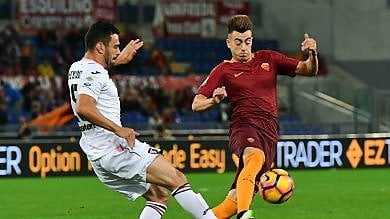 Napoli riparte    Le pagelle     Inter ko , è crisi rischia De Boer      Le pagelle