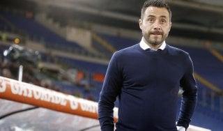 """Palermo, De Zerbi allontana l'esonero: """"Continuare a lavorare e dare tutto"""""""