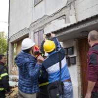 Gubbio, terremoto di magnitudo 2,9 all'alba: non ci sono feriti né danni