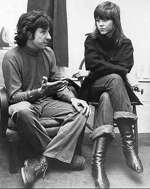 Addio a Tom Hayden, attivista ed ex di Jane Fonda