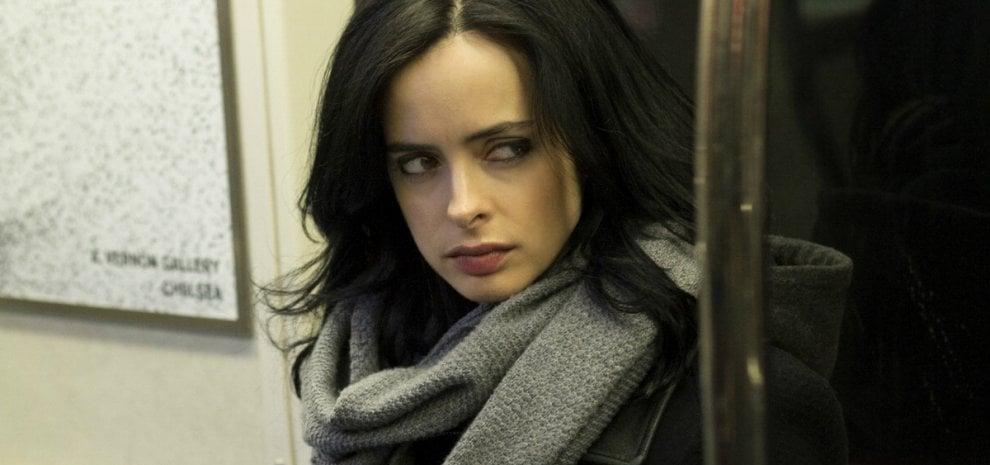 'Jessica Jones', solo registe dietro ai 13 episodi della nuova stagione