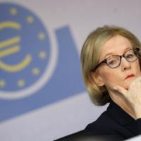 """Bce, Nouy: """"Per i depositi un fondo di assicurazione europeo"""""""