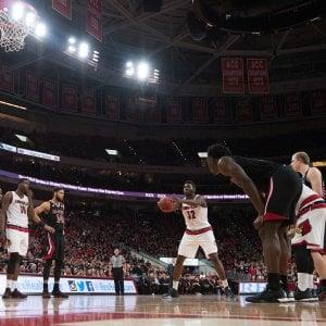 """Basket, il più libero dei tiri: Onuaku e """"lo stile della nonna"""""""
