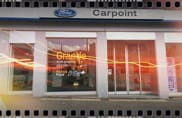 Ford Carpoint, il primo showroom virtuale