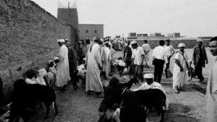 Marocco 1971, le foto di Basilico Alla ricerca di un'identità perduta   di MICHELE SMARGIASSI