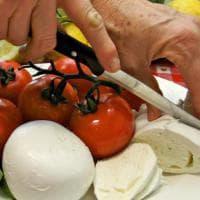 Fiordilatte: da Agerola parte la sfida alla mozzarella di bufala