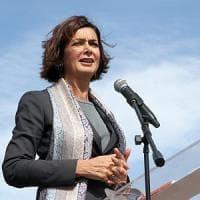 """Laura Boldrini: """"Il Parlamento va tutelato, il governo si sbrighi e dia subito la manovra"""""""