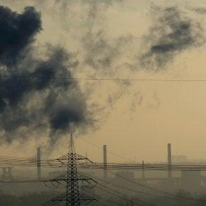 """CO2 record in atmosfera: """"Siamo in una nuova era del clima"""""""