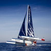 Soldini, dall'avaria alla vittoria: il fotoracconto della regata