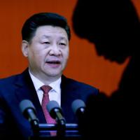 "Richard Mc-Gregor: ""Con Xi Jinping svolta autoritaria, così si rischia uno scontro..."