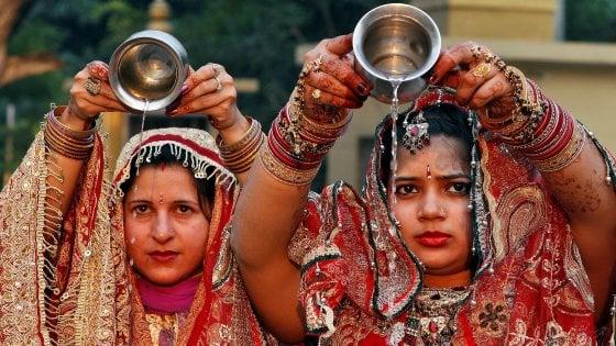 Tutti i profumi che arrivano dall'India