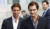 """Federer: """"Il mio ultimo urrà potrebbe durare anni"""""""