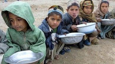Tajikistan, per 6 milioni di abitanti malnutrizione e insicurezza alimentare