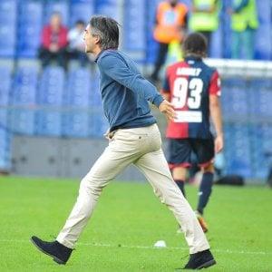 """Genoa, Juric: """"Il Milan sta diventando grande, ma dobbiamo rialzarci dal derby"""""""