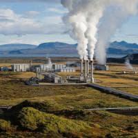 Rinnovabili, energia dal magma: l'esperimento in Islanda