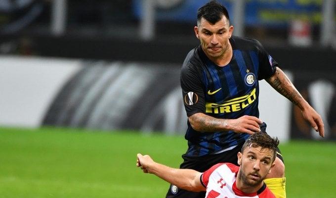 Medel: 3 turni con la prova tv E Gabbiadini salterà la Juve
