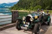 La Coppa d'Oro delle Dolomiti festeggia il 70esimo compleanno