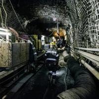 Sulcis, un futuro possibile per l'ultima miniera