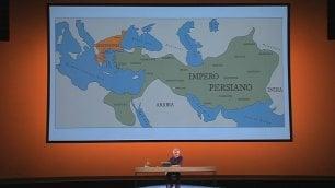 Baricco e Alessandro Magno Le storie nascoste nella Storia