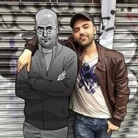 Da Valzer con Bashir a Gomorra: chi è il disegnatore israeliano che racconterà