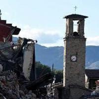 Gubbio, la terra trema ancora: scossa di magnitudo 3,0