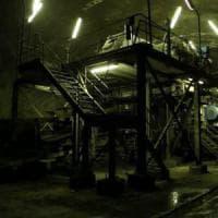 L'ultima miniera: Nuraxi Figus può sopravvivere per cercare la materia oscura