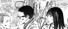L'altra faccia di Guido Crepax I suoi fumetti sulla medicina   Foto     di ANNALISA BONFRANCESCHI