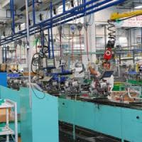 Industria, Istat: ad agosto volano fatturato e ordinativi