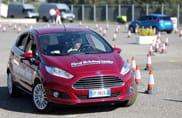 Ford Driving Skills For Life, la sicurezza stradale è una missione