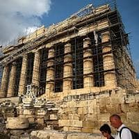 Grecia, ok dell'Esm a 2,8 miliardi