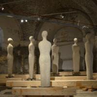 Ancona. L'uomo contemporaneo in mostra nella Mole