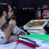 L'ultima cena di PizzaBo, JustEat chiude il sito dei pasti a domicilio