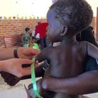 Haiti, a rischio di fame 800.000 haitiani dopo il passagio dell'uragano