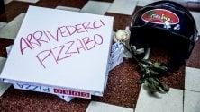 """L'ultima cena in piazza di PizzaBo, sito di """"delivery food"""" chiuso da JustEat"""