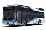 Toyota Motor Corporation punta sui bus a idrogeno