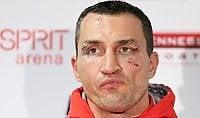 Klitschko ko in allenamento Salta l'incontro con Joshua