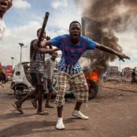 Repubblica democratica del Congo,