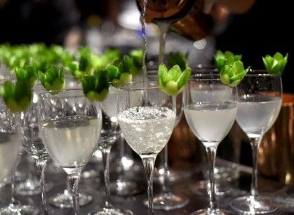 Berlino: l'arte del bere bene nei cocktail bar di Mitte