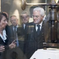 L'apertura del Museo della Zecca
