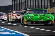 Lamborghini Super Trofeo che passione, al via anche nel Middle East