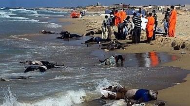 Migranti,  sale il bilancio delle vittime  nel Mediterraneo: il 2016 anno più letale