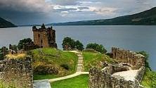 Tra il Sannio e Loch Ness Idee per Halloween    foto