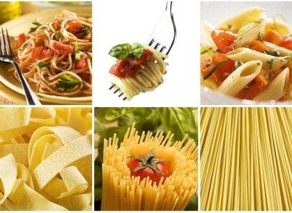 Pasta italiana: le sette ricette più amate nel mondo. Da tutelare