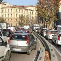 Traffico e inquinamento aumentano la pressione
