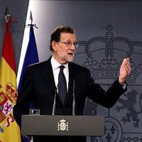 Spagna fuori dalla paralisi, dopo 300 giorni Rajoy ha l'incarico per il