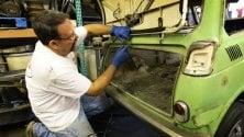 Torna in vita la prima Honda esportata in Usa