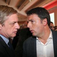 """Renzi chiama a raccolta il partito per il Sì. Cuperlo: """"Vado dove il partito chiama"""". Poi..."""